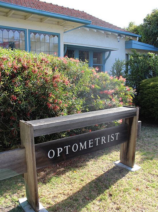 Hampton Eyecare Practice optometrists serving Beaumaris, Sandringham, Blackrock & surrounds since 1951