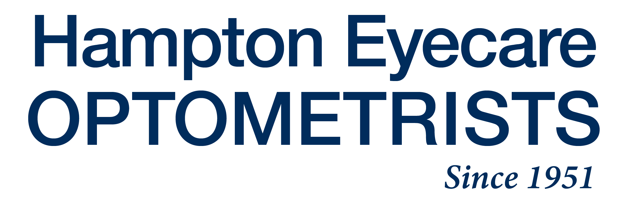 Hampton Eyecare Optometrists