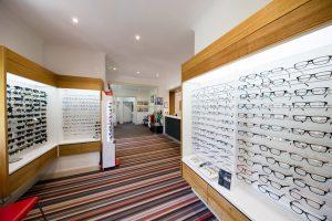Gutheridge, Douglas and Wells Hampton Eyecare VIC