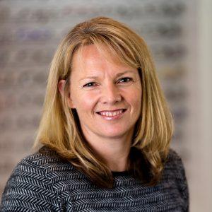 Katrina Koenig Optometrist at Hampton Eyecare Beaumaris, Sandringham and Blackrock