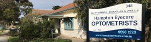 Hamptons-Eyecare-Exterior-of-Practice